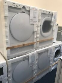 🔹Hoover / Candy Tumble Dryers🔹7, 8, 9, 10kgs! Condenser / Vented. delivery available dryer