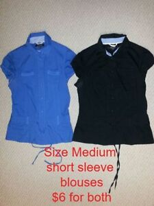 Women's Size Medium Clothing for Sale!