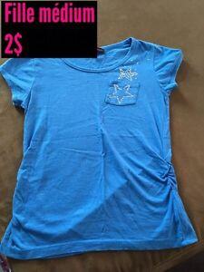 Vêtements filles 5-6-7-8 ans  Saint-Hyacinthe Québec image 6