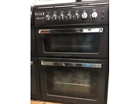 Flavel cooker fully gas cooker 60 cm fully working order double door for sale