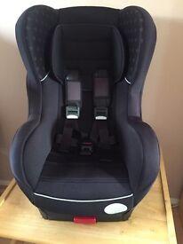 Group 1 Babystart Isofix Car Seat