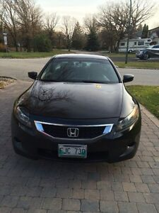 Honda Accord coupe in great condition!!