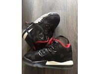 Boys Nike air Jordan's 4.5