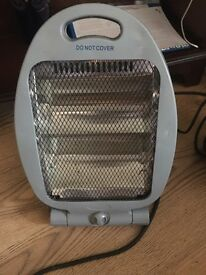 Filament heater