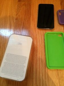 Ipod touch 4 generation 32 g