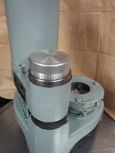 Strippit punch and die grinder Model 85010-000 Kitchener / Waterloo Kitchener Area image 4