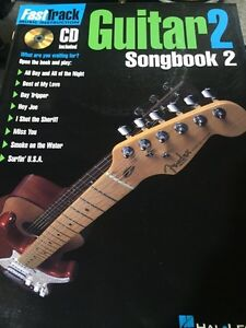 FastTrack Guitar Lesson and Song Books Stratford Kitchener Area image 10