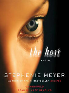 The Host by Stephanie Meyer Softcover