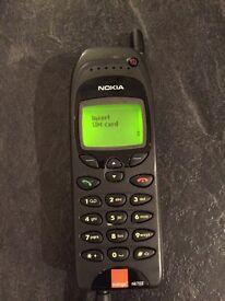 Rare Nokia 6130 on orange network