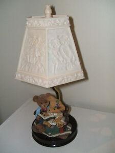 Teddybear Table Lamp