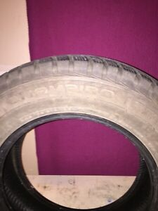 Winter tires  for dodge  Strathcona County Edmonton Area image 5