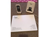 Tommee tippee movement sensor pad