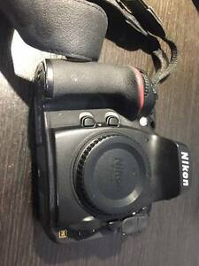 Excellent Nikon D800 Full Frame Body Only Carlingford The Hills District Preview
