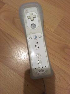 Wii/wiiu controller