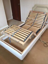 HSL Electric Bed ***(Like New)***