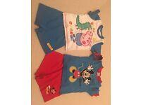 Boy's pyjamas age 2-3 years