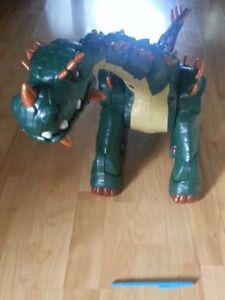 Large Remote Controlled Dinosaur
