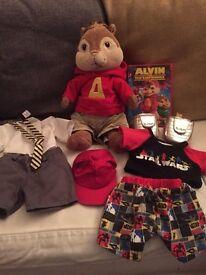 Alvin set