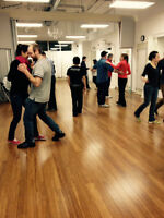 Salsa Lesson / Latin Dance Class / Private Latin Dance