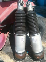 BMW OEM E65 E66 EDC AIR SHOCK ABSORBER Left and Right