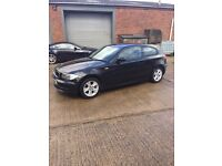 BMW 118 D for sale