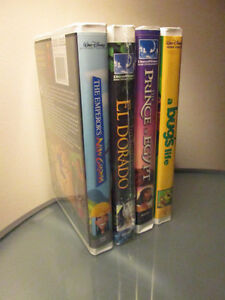 VHS Disney Movies Kitchener / Waterloo Kitchener Area image 3