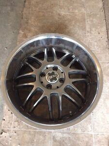 Mags rims for sell