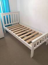 2 single beds cum Bunk bed are available Seven Hills Blacktown Area Preview