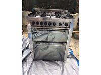 lofra dual fuel cooker