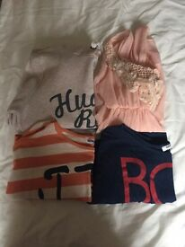Bundle of girls clothes from New Look age 12-13