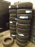 225/60R16 Michelin X-Ice – Special Buy! – No Cost Installation