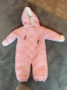 Kushies infant snow suit brand new