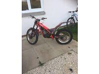 Trials bike *****£1700*****