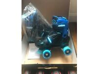 SKF Storm Skates - size 3-6 adjustable - BRAND NEW STILL IN BOX