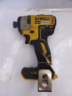 DeWalt 18V Impact Driver - DCF887 - Good Condition - BARGAIN!!