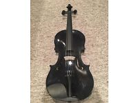 second hand violin for sale £45