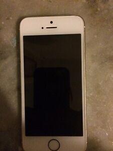 Telus 16GB iphone 5S