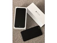 iPhone 6 Plus Space Grey 128GB (O2) - Grade A (Perfect Condition)