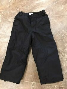 size 4 pull-on Children's Place Light Snow pant Kitchener / Waterloo Kitchener Area image 1