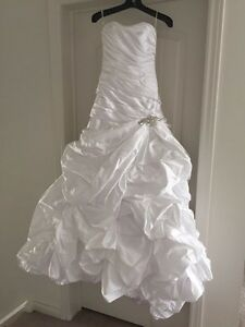 PRICE to sell  **** Maggie Sottero - Nicolette dress style Cambridge Kitchener Area image 1