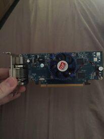 Ati Radeon hd 2400 pro