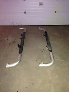 Running boards for sale