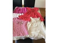 9-10 Girls clothes Monsoon