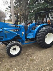 3033 LS four wheel drive for sale!