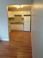 Camrose - One bedroom apartments