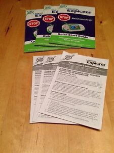 3 leapster explorer and 1 leapster tag pen plus 12 games Windsor Region Ontario image 7