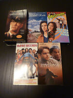 Great VHS tapes just $5 for all pictured!  Check out my other ad
