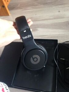 Limited Edition Dr. Dre Beats (D-tox)