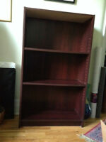 Ikea Billy 4ft bookcase - mint condition