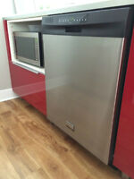 Lave-vaisselle / Dishwasher Frigidaire Gallery (value of 690$)